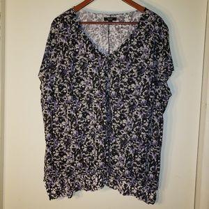 Simply Vera blouse size 3X